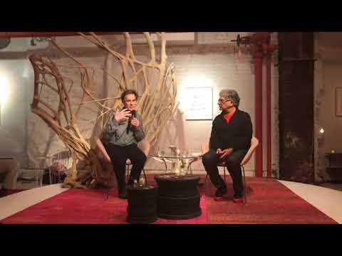 PŘIROZENOST VĚDOMÍ rozhovor Ruperta Spiry s Deepakem Choprou