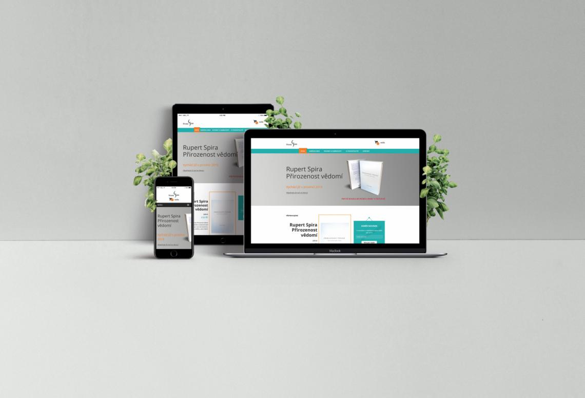 Spustili jsme pro vás nové stránky s e-shopem